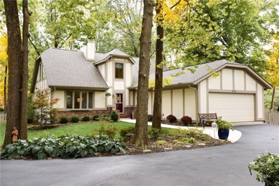 13175 Fairwood Drive, Fishers, IN 46055 - #: 21591184