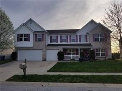 1404 Hillcot Way, Indianapolis, IN 46231 - #: 21591239