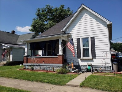 416 2nd Street, Shelbyville, IN 46176 - MLS#: 21591245