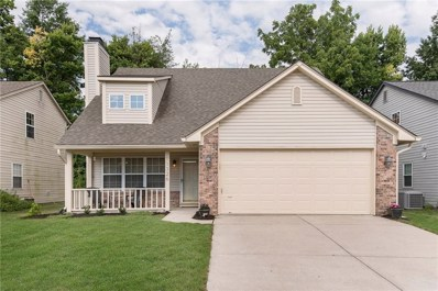 11326 Harrington Lane, Fishers, IN 46038 - MLS#: 21591249