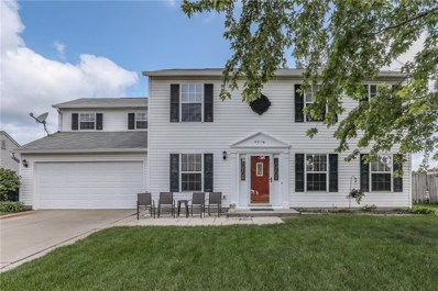 5716 Portwood Place, Indianapolis, IN 46254 - #: 21591262