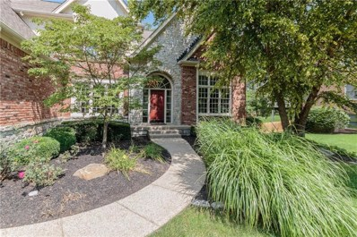 11464 Old Stone Drive, Indianapolis, IN 46236 - #: 21591280