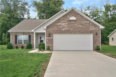 8781 Ingram Lane, Avon, IN 46123 - MLS#: 21591286