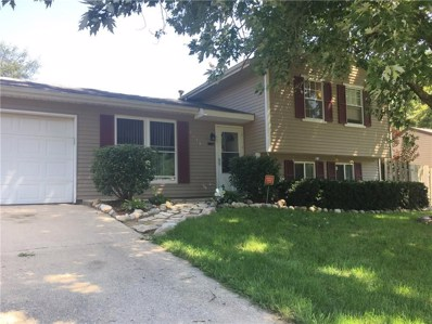 5618 Dry Den Drive, Indianapolis, IN 46221 - #: 21591288
