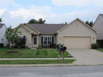 6400 Dusty Laural Drive, Whitestown, IN 46075 - #: 21591298