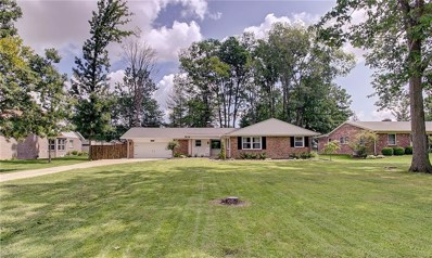 6453 Knyghton Road, Indianapolis, IN 46220 - MLS#: 21591310