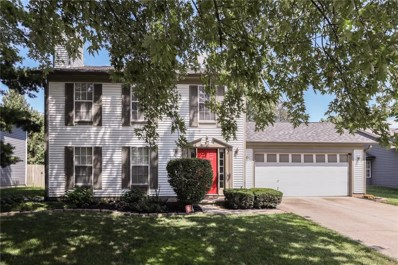 3734 W 41st Terrace, Indianapolis, IN 46228 - MLS#: 21591315