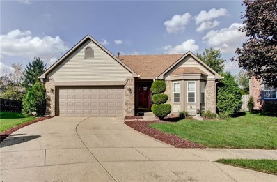 7423 Deville Court, Indianapolis, IN 46256 - #: 21591316