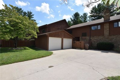 3183 Sycamore Drive, Columbus, IN 47203 - #: 21591320