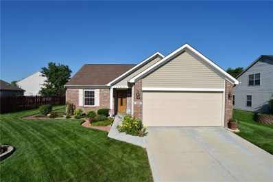 368 Yorktown Lane, Avon, IN 46123 - #: 21591326