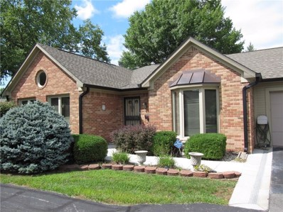 1659 Cloister Drive, Indianapolis, IN 46260 - #: 21591331