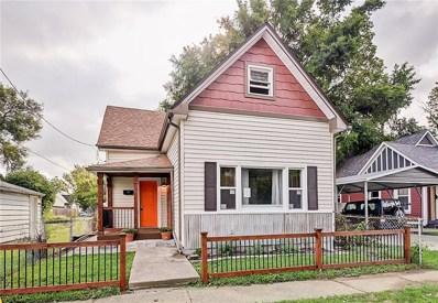 1437 Kennington Street, Indianapolis, IN 46225 - #: 21591335