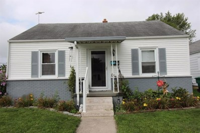 2817 Sunnyside Avenue, New Castle, IN 47362 - MLS#: 21591345