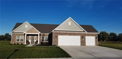 6511 Colt Lane, Anderson, IN 46013 - MLS#: 21591350