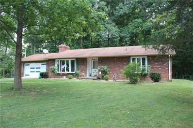 7095 W State Road 44, Morgantown, IN 46160 - #: 21591361