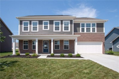 2506 Solidago Drive, Plainfield, IN 46168 - #: 21591371