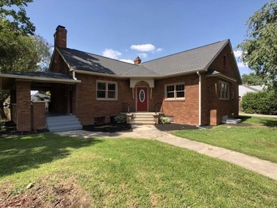 20 E Pleasant Run Parkway North Drive, Indianapolis, IN 46225 - MLS#: 21591374