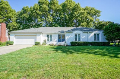 112 Northwood Drive, Fishers, IN 46038 - #: 21591380
