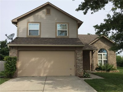 4736 Oakforge Drive, Indianapolis, IN 46254 - MLS#: 21591389