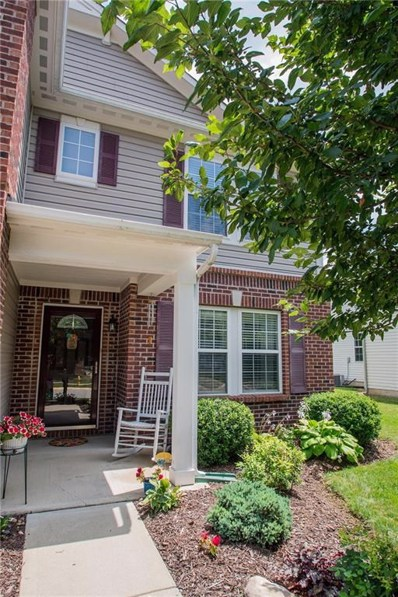8189 Admirals Landing Place, Indianapolis, IN 46236 - MLS#: 21591396