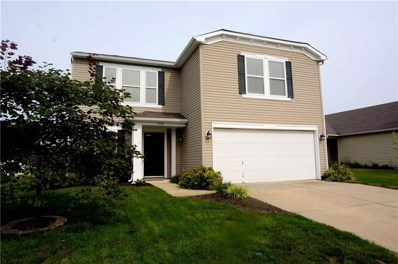 5504 Grassy Bank Drive, Indianapolis, IN 46237 - #: 21591404
