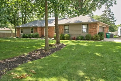 2332 Woodland Trce, Plainfield, IN 46168 - #: 21591406