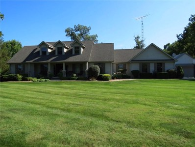 18811 E State Road 46, Hope, IN 47246 - #: 21591416