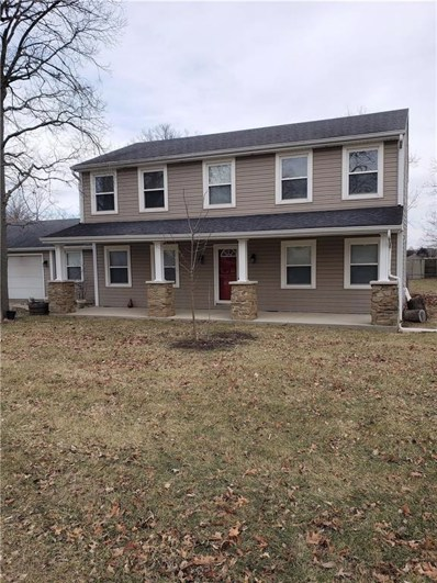 4980 Beechmont Drive, Anderson, IN 46012 - #: 21591433