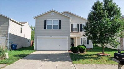 2828 Earlswood Lane, Indianapolis, IN 46217 - #: 21591437