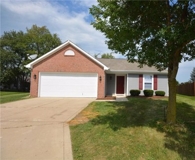 5732 Marble Court, Anderson, IN 46013 - MLS#: 21591447