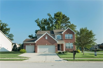 10442 Clifty Falls Road, Indianapolis, IN 46239 - #: 21591448