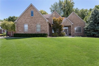 375 Mallard Court, Carmel, IN 46032 - #: 21591459