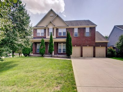 20953 Waters Edge Court, Noblesville, IN 46062 - #: 21591487