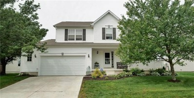 8712 Rapp Drive, Indianapolis, IN 46237 - #: 21591493