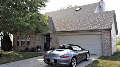 6058 Countrybrook Road, Indianapolis, IN 46254 - MLS#: 21591494