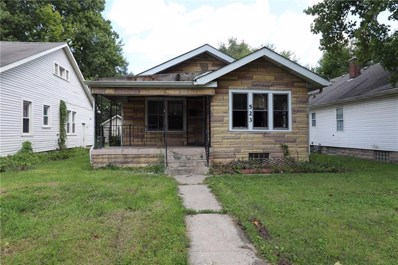 523 N Chester Avenue, Indianapolis, IN 46201 - #: 21591535