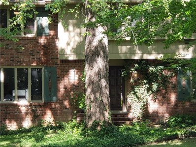 760 Eagle Creek Court, Zionsville, IN 46077 - #: 21591541