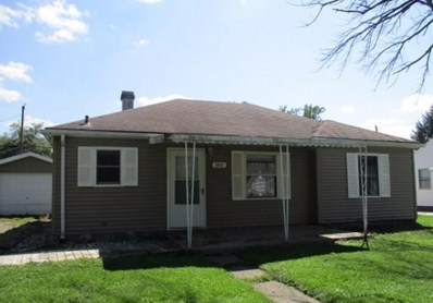 1801 E 25th Street, Muncie, IN 47302 - MLS#: 21591544