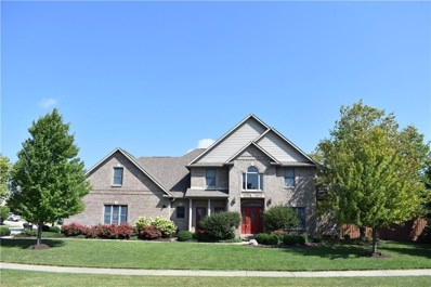 13821 N Layton Mills Court, Camby, IN 46113 - #: 21591560