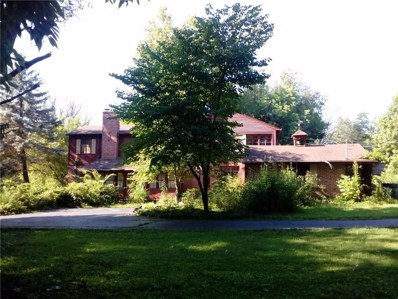 6105 McFarland Road, Indianapolis, IN 46227 - #: 21591569