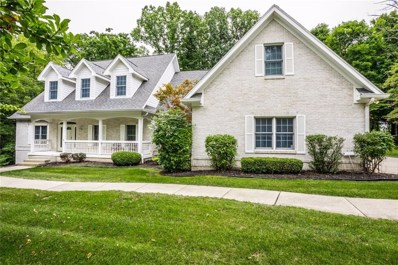 7459 River Highlands Drive, Fishers, IN 46038 - MLS#: 21591588