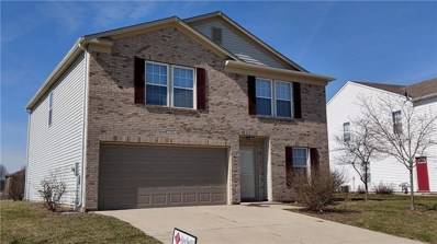 1104 Maple Run Drive, Sheridan, IN 46069 - #: 21591603