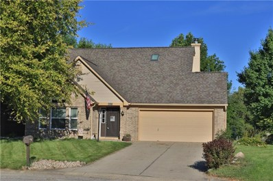 135 Spring Creek Court, Noblesville, IN 46062 - #: 21591617