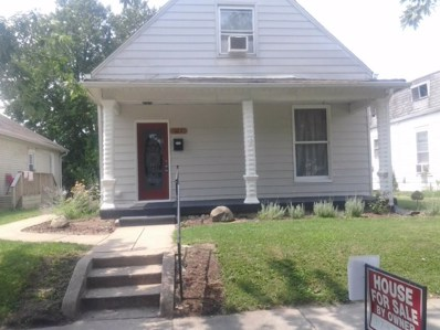 122 S 8th Avenue, Beech Grove, IN 46107 - #: 21591620