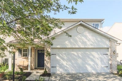 15385 Wandering Way, Noblesville, IN 46060 - #: 21591626