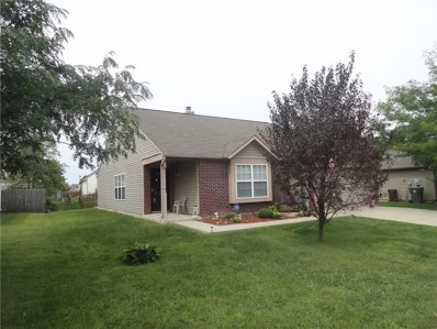 2860 Addison Meadows Lane, Indianapolis, IN 46203 - #: 21591629