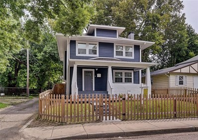 3149 Broadway Street, Indianapolis, IN 46205 - #: 21591641