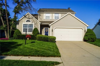 7812 Langwood Drive, Indianapolis, IN 46268 - #: 21591642