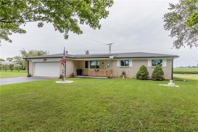 657 W Brookville Road, Fountaintown, IN 46130 - #: 21591646