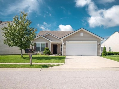 3372 Roundlake Lane, Whitestown, IN 46075 - #: 21591666
